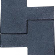 Capital - T Milano Formaat steen: Gebaseerd op 10,5x21 en 21x21 Stenen en klinkers
