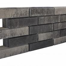 Allure Block Linea Gothic 15x15x60 Strak muurelement Stapelblokken