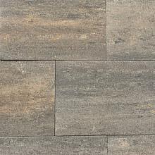 60Plus Soft Comfort Giallo Wildverband Beton tegels
