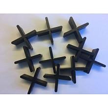 Afstandhouders/voegkruisjes 3 mm 100 stuks Diversen
