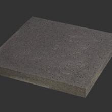 Oud Hollandse tegel,zonder facet Antraciet 60x240x12 Gewapend Beton tegels