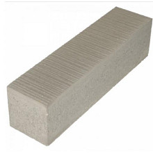 Linia Excellence Banda Graniet grijs 15x15x60 Stapelblokken