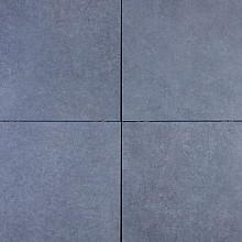 GeoCeramica 2Drive Xtra Impasto Grigio 80x80x6 Keramische tegels
