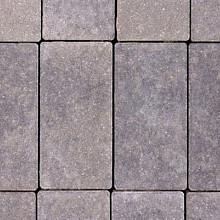 BasicKlinker Plus Carbon/Naturel nuance 10,5x21x8 Stenen en klinkers