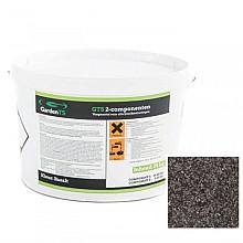 2-componenten epoxy voegmortel Basalt 25 kg Voegmortels, lijmen en onderhoudsmiddelen