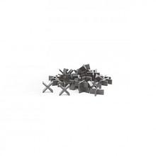 Afstandhouders/voegkruisjes 5 mm 100 stuks Diversen