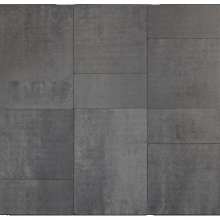 GeoAntica Bergamo Wildverband 2 20x40x6 (2x),40x40x6 (2x),40x60x6 (1x) Beton tegels